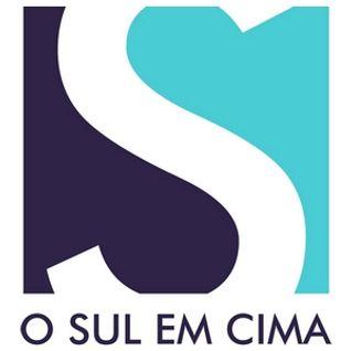 O Sul em cima - Especial Leandro Maia