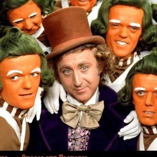 Mener Wonka and the Breakbeat Factory