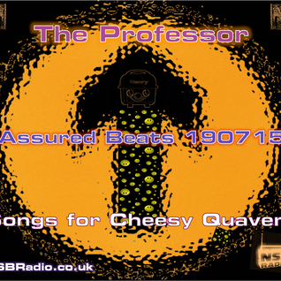 Songs For Cheesy Quavers