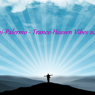 Dani-Palermo - Trance-Heaven Vibes Vol.4