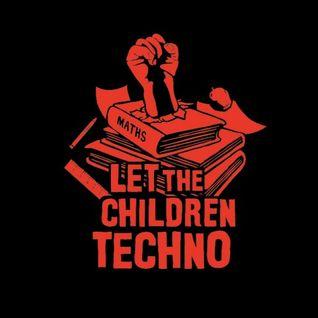 Traktmouse - Everybody Speaks Techno (Mix)