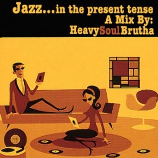 Jazz...in the present tense, Vol. 1