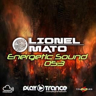Lionel Mato pres. Energetic Sound 053
