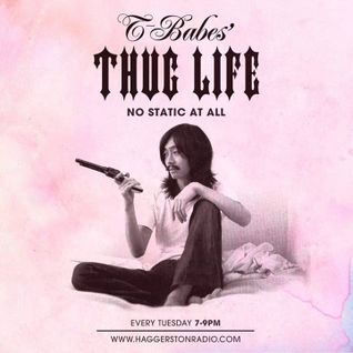 T-Babes' Thug Life 18th Nov