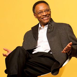 The International Ronnie Scott's Radio Show with Ian Shaw, this week welcomes Ramsey Lewis