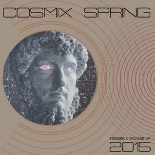 Spring 2015 Cosmix
