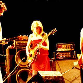 "Talking Heads  1980-08-23 Mosport Park, Bowmanville Ontario, Canada ""Heatwave Festival"""