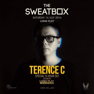 Terence C - 9 hour Long Play mix @ The Sweatbox, Elysium KL