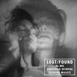 Lost/Found 005 // Anastasia Deinera [Elusive Muses]