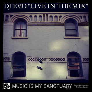 DJ EVO - LIVE IN THE MIX - DEC 2012 - Art Of Beatz Radio