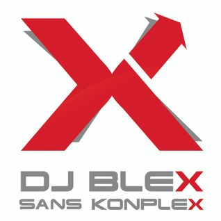 DJ BleX - Kizomba Mix Summer 2016