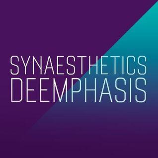 Deemphasis Guest Mix @ Synaesthetics (10/26/12)