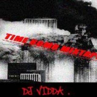 Time Bomb Mixtape Face A.