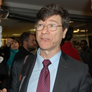 Was Malthus Right After All? Lecture by Jeffrey Sachs