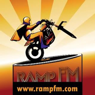 The 'Funk Sessions' on Ramp FM - September 2010 (Guestmix by Nick Thayer)