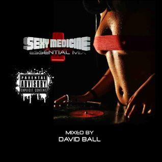 SM Essential Mix (Dec 2013)