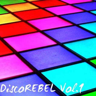 discorebel vol.1