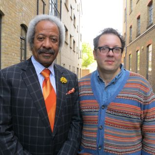 Long Player Episode 8 - 'Allen Toussaint'