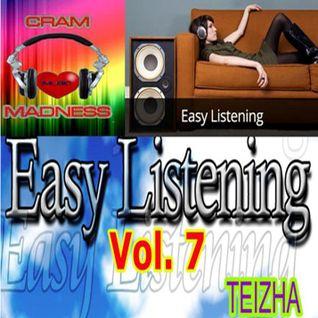 ♬ EASY LISTENING VOL 7 ♬