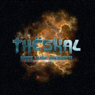 "Thëskal - ""Who's the Badman ?"" Drum'n'Bass MiniMix"