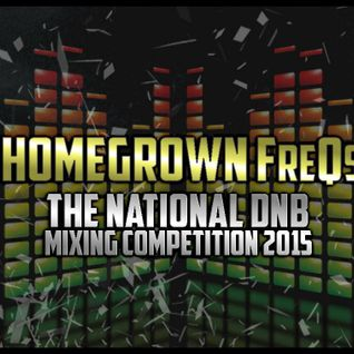Ncrypt - Homegrown FreQs 2015 Entry Mix