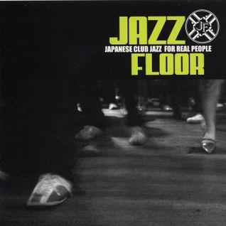 Jap jazz floor mix