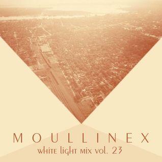 White Light 23 - Moullinex