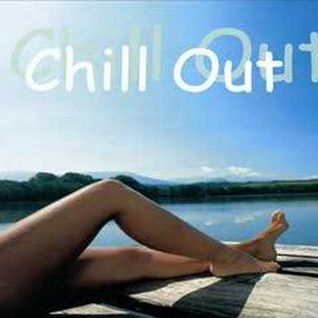 DJ Carl *Chill Out Selector* Warmup Mix June. 24 2012