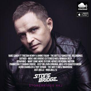 #162 StoneBridge HKJ
