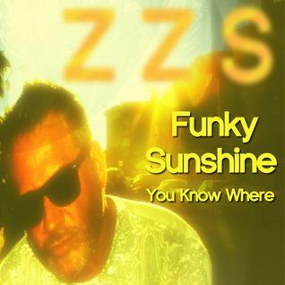 Z Z S - FUNKY - SUNSHINE - You Know Where