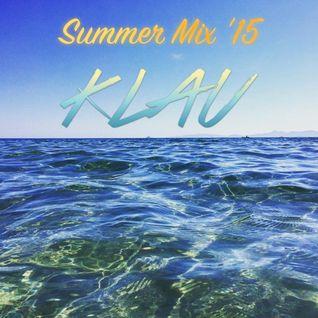 Summer Mix '15