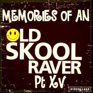 Memories Of An Oldskool Raver Pt XV