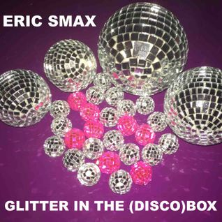 Glitter In The DiscoBox
