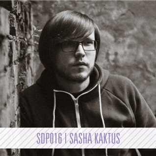 Issue #016: Sasha Kaktus (iTech Sound System)
