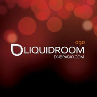 Liquid Room mixed by Ryu @ dnbradio.com 17/06/2014
