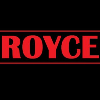 Royce Brand New Hip-Hop 2012 Mix