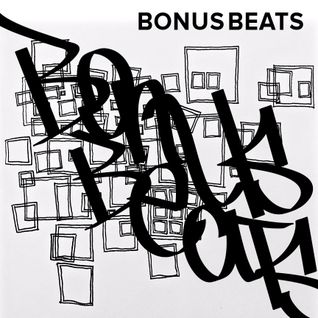 Bonus Beats - 008 - KFFP Freeform Portland Radio - May 20, 2016