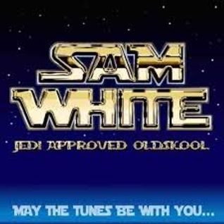 Dj Sam  White  - May The  Tunes  Be With  You  - 1999.