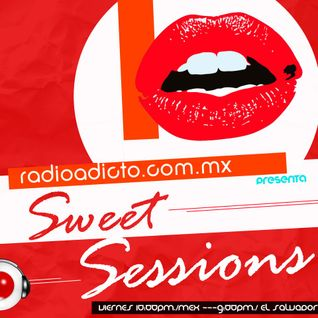 Sweet Sessions 008 Noviembre 23