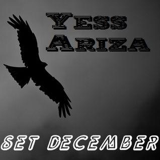 Yess Ariza @ Set DECEMBER Vol.1  8-12-12