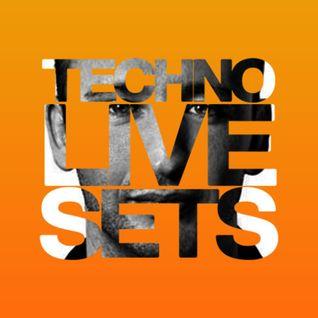 Brian Sanhaji - Live @ CLR ADE 2012 (Undercurrent) - 19-10-2012