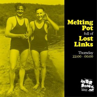 Melting Links radio show 22 9 2016