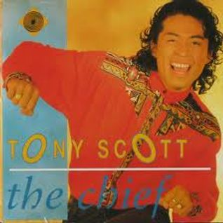 Tony Scott hitmix + aircheck