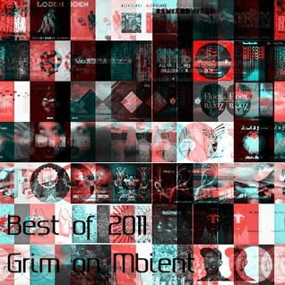 Grim on Mbient - Best of 2011