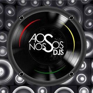 DJ Joshua @ Exclusive Mix for Aos Nossos DJs 08-2016