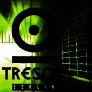 Adam Beyer vs. Jeff Mills @ Tresor Berlin - 02.05.1998