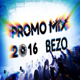 DJ Bezo | 2016 Winter Promo mix