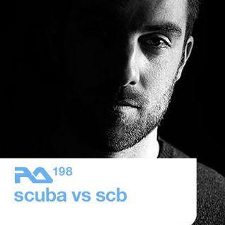 RA198: Scuba vs SCB