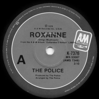 The_Police_-_Roxanne__Sauco_Rework