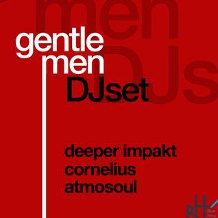 Gentlemen DJset - BHB - Oct. 22th 2011 - Part. 1